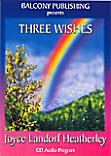 Three Wishes CD